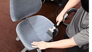 オフィス家具・什器やパソコンなどのICT機器の再生・メンテナンス・クリーニング